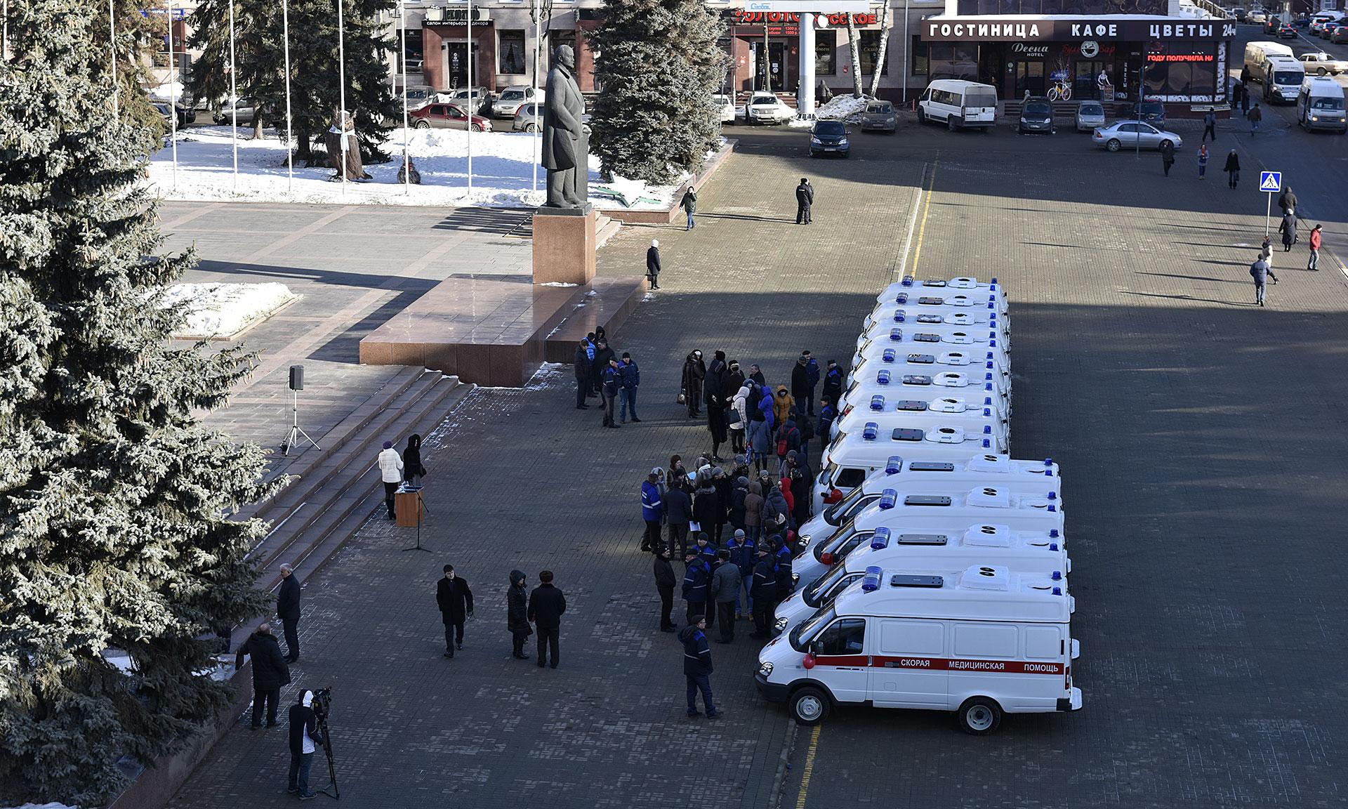 Областная клиническая больница святой софии саратов